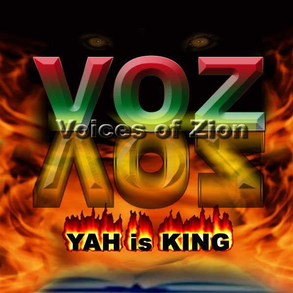 VOZ CD Cover